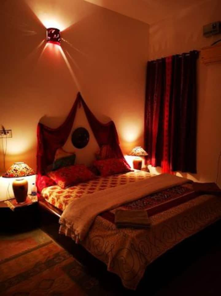 Siana Sojourn, Country side home stay & experience