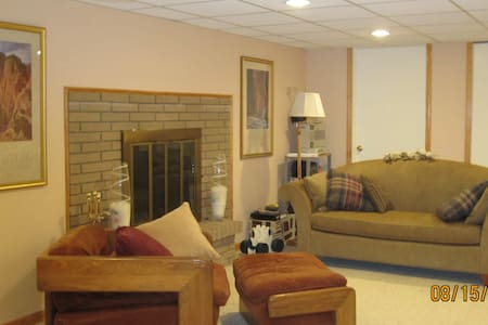 Ann Arbor 's Best - Full Basement - Pittsfield Charter Township - Dům