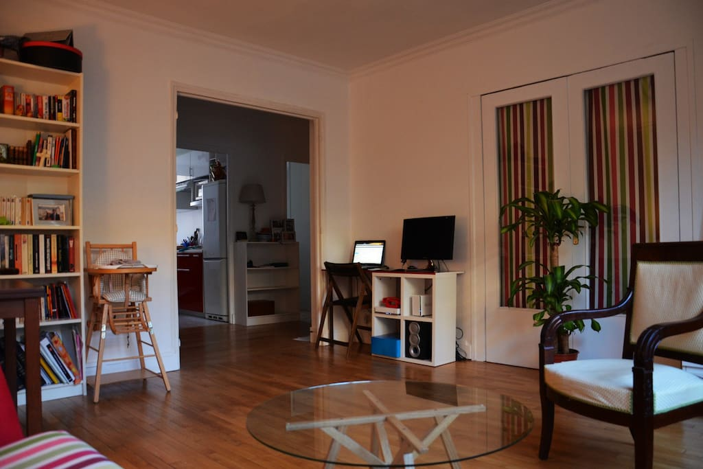 Living room 3/3