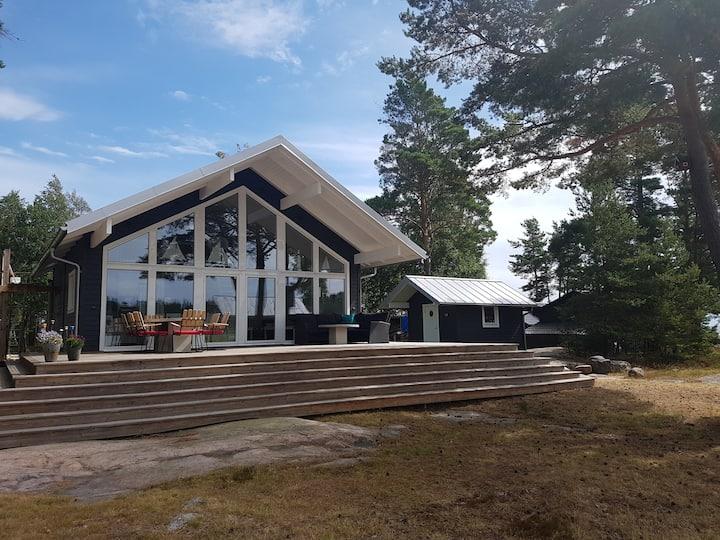 Torsholmen Hammarö Fiskeparadis