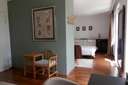 Comfortable studio near Budapest - Budaörs