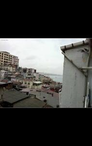 Huzur bulabileceğiniz bir ev - Istanbul