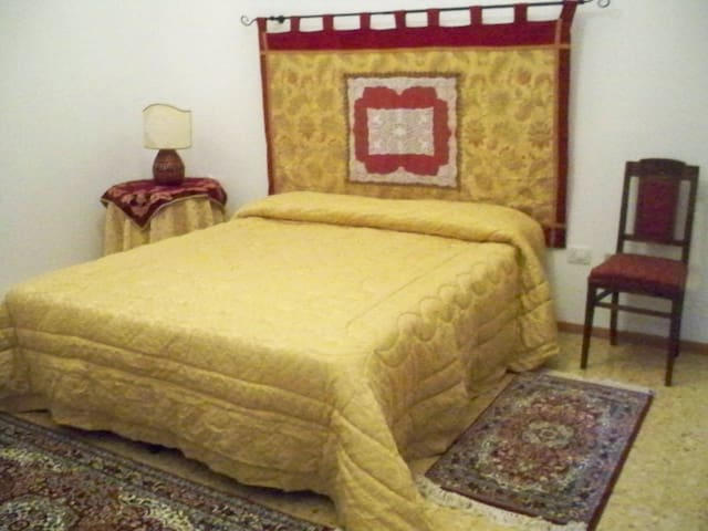Bed And Breakfast-  Il Fiordaliso  - Novoli - Bed & Breakfast