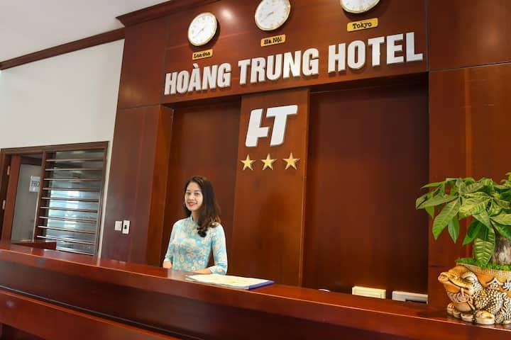 HOANG TRUNG HOTEL
