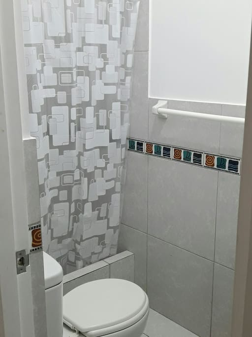 Baño pruncipal