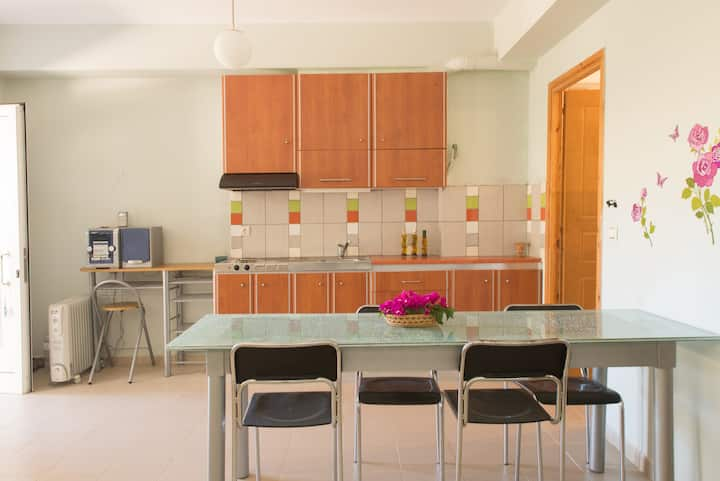 Comfortable & cozy apartment