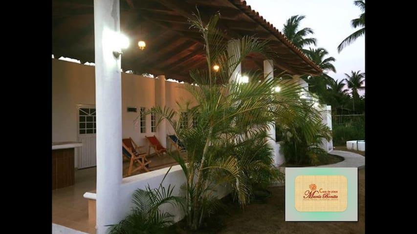 Casa María Bonita