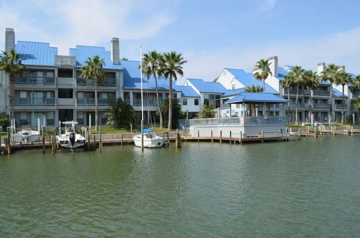 N. Padre Island Getaway! - Corpus Christi - Apartemen