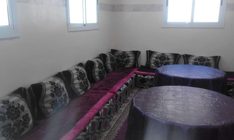 chez zakaria