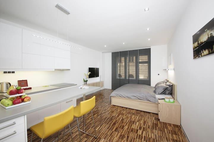 Dlouhá Apartment No. 7 - Prague