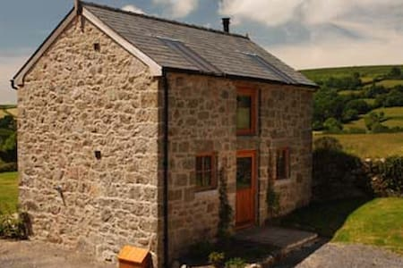 Widecombe Cottage - Dartmoor Devon - Widecombe in the Moor