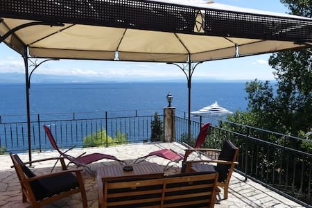 Cozy 3BD Apartment - Opatija - Appartement