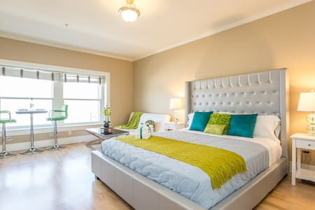 HOLLYWOOD WALK OF FAME - CHIC APT - Los Angeles - Appartement