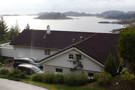 4 star holiday home in EGERSUND
