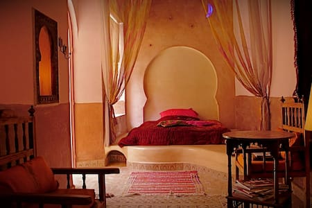 Charming Riad Home in the Medina of Essaouira