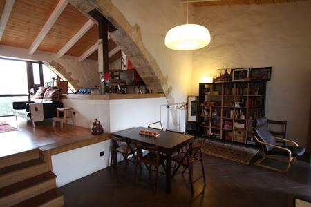 Loft acogedor en Alaró - Alaró