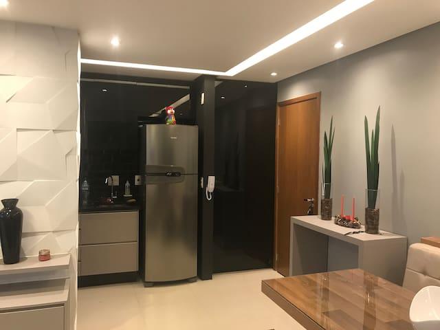 Apartamento SOLUÇÃO