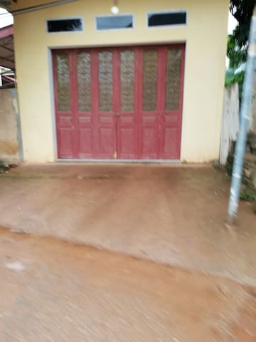 House for sale in Ngo Quyen street