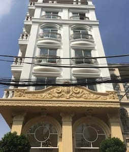 Studio Apartment in Tan Binh Dist. - Hochiminh
