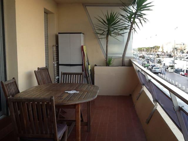 appartement dans immeuble standing - Palavas-les-Flots - Квартира