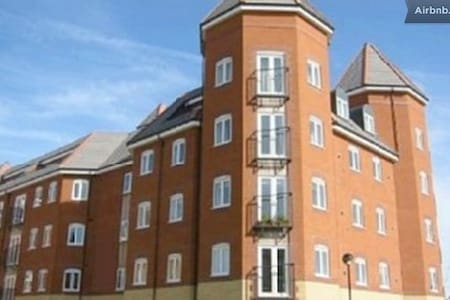 2 bed, 2 bath luxury apartment - Liverpool - Pis