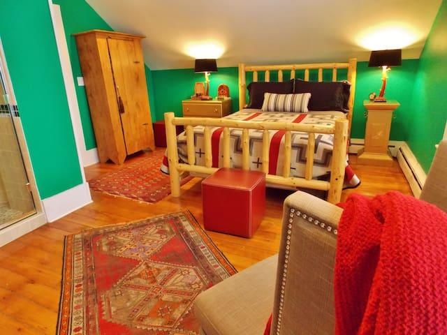The Chippewa Room