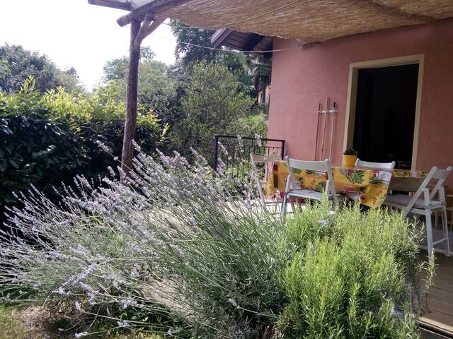 Cosy Country house with garden  - Verbania - Talo