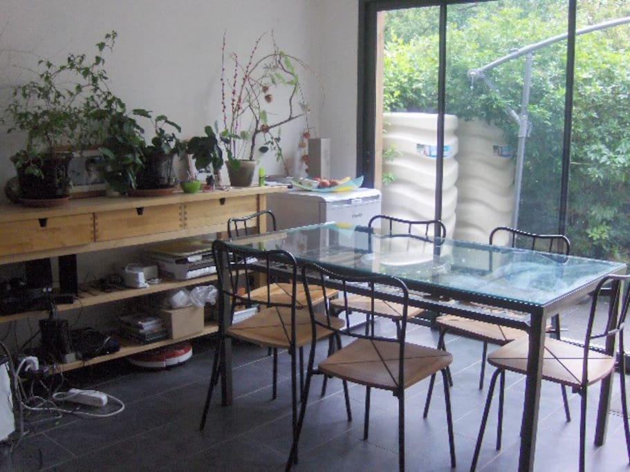 Jolie chambre dans une maison case in affitto a Fontenay sous Bois, u00cele de France, Francia # Casse Fontenay Sous Bois