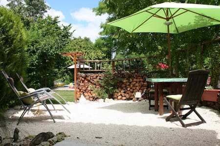 L'Oceana Studio, Pool and Gardens - Saint-Paul-Lizonne - 其它