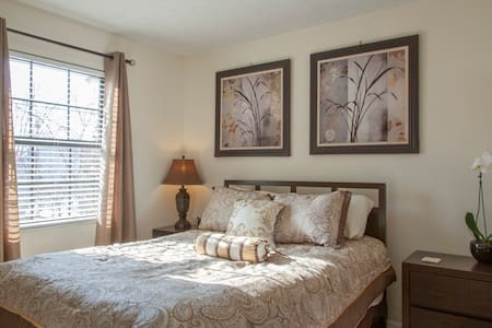1 Bedroom & Private Bathroom in Dublin, Ohio USA - Columbus - Talo