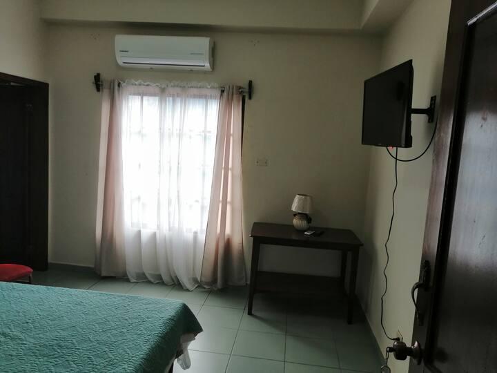 Hotel Colonial Bugambilia