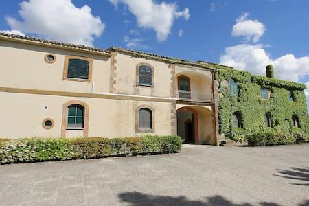 Masseria Floresta Casa Ribatteria - Mazzarino