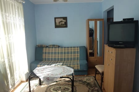 Pokój 2 osobowy w sercu Mazur  - Klusy - Haus