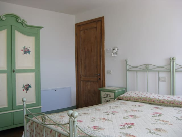 Country Club Suite fragole e calle