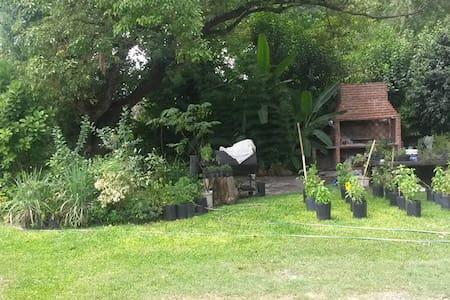 Dueña alquila casa en Don Torcuato, Bs. As. - Don Torcuato - Haus