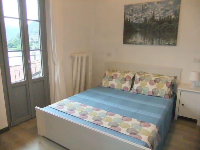 La Bottega: your home on lake Como!