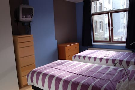 Room in the heart of Amsterdam!
