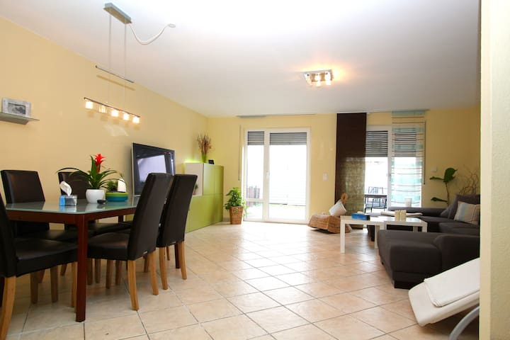 ID 1678 | House for 8 persons wifi - Hannover - Ház