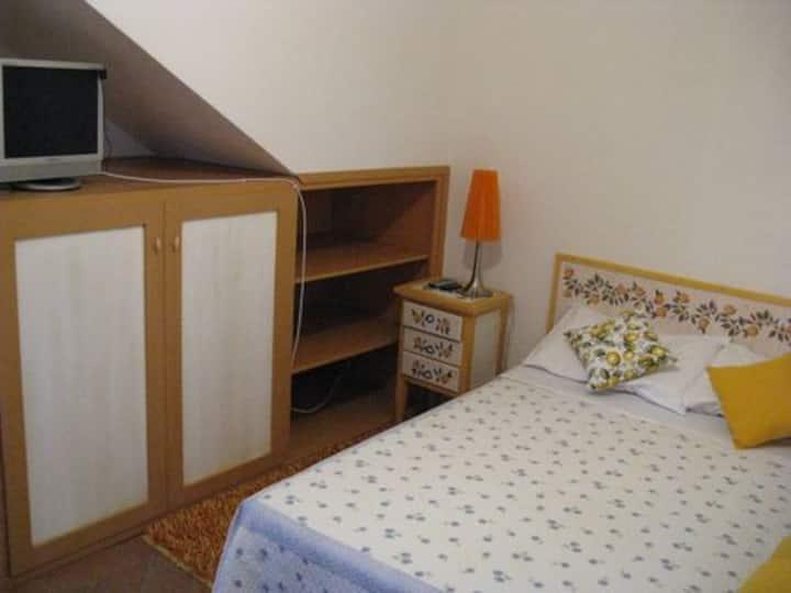 Country Club da Cesco- single room