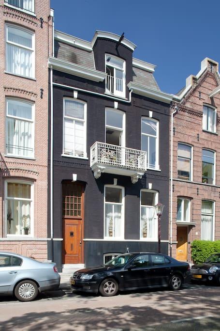 Modern 180m2 apartment appartamenti in affitto a for Appartamenti in affitto amsterdam