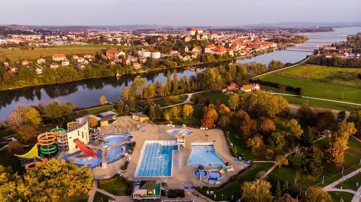 Optuj near Terme Ptuj