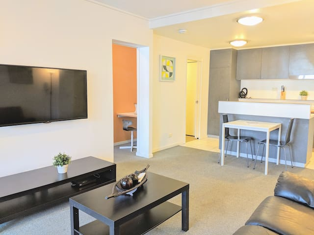 Luxury downtown Apartment in Brisbane - Great size