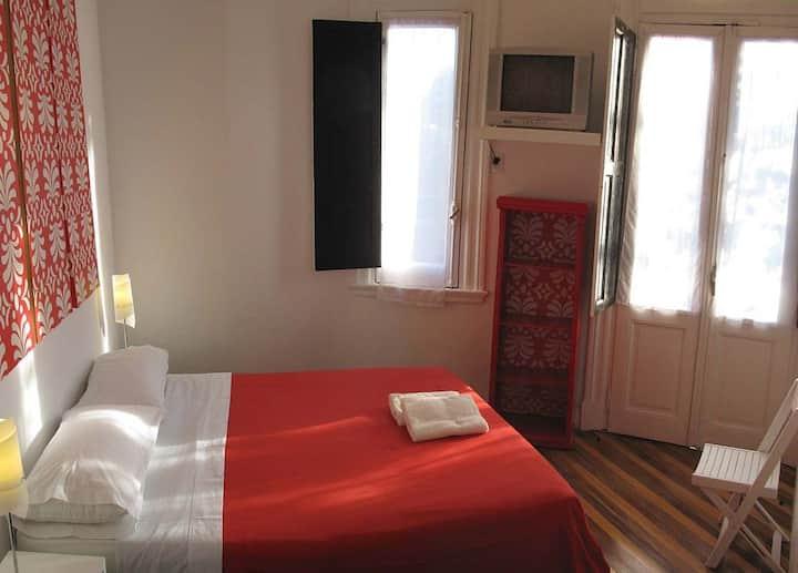 Six luminous suites at Soho