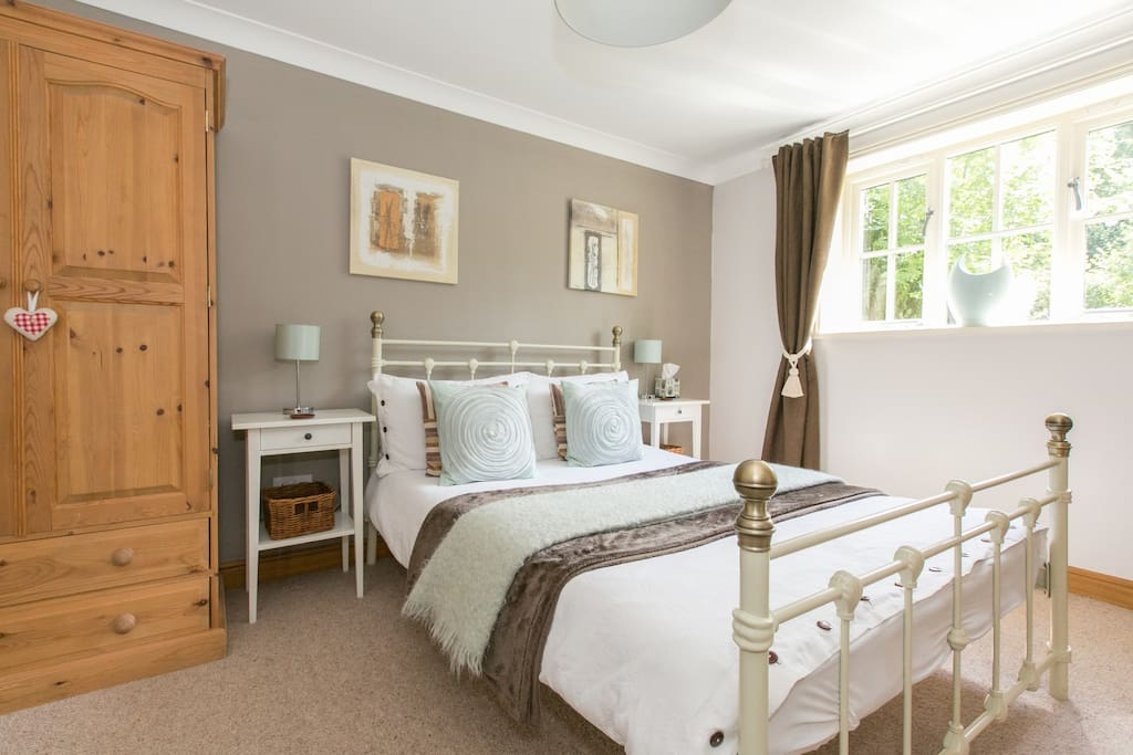 Bed And Breakfast Balsall Common
