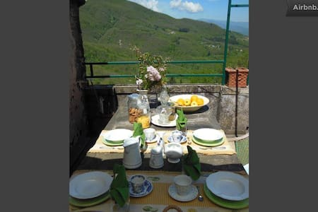 La Canonica Bed and Breakfast Room2 - Pulica - Bed & Breakfast