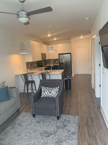 Luxury apartment at new Braves Stadium!