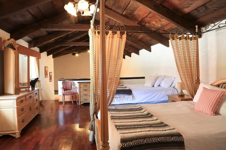 Loft in Antigua