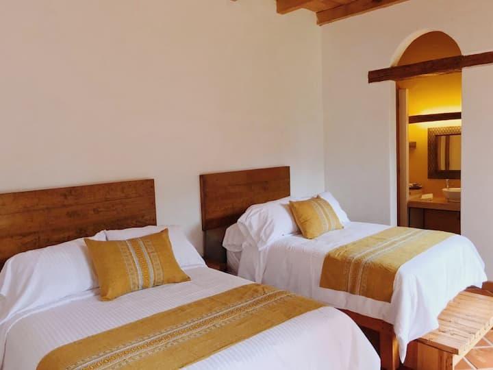 Posada la Manzanilla, Hotel Boutique - El Bejuco