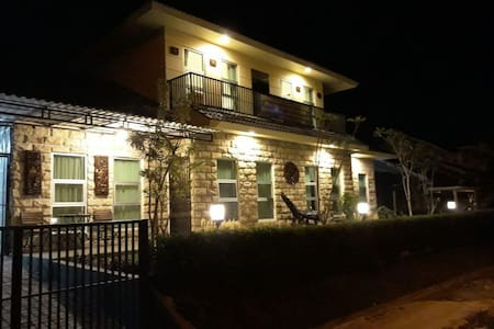 VILLA GREEN APPLE BLOCK N/14, CIPANAS, PUNCAK