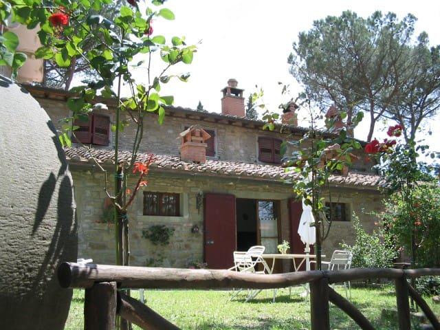 Villa Giarradea  Apartamento Macina - Scanizza - Lägenhet